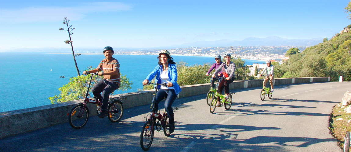 a740356a484a78 Half day eBike Tour - eBike the French Riviera