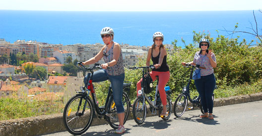 3 girls cycling w seaview small