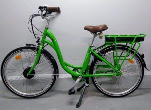 Arcade eColors Kalkhoff vélo à assistance électrique (VAE)