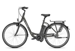 Kalkhoff electrically assisted bike (eBike)